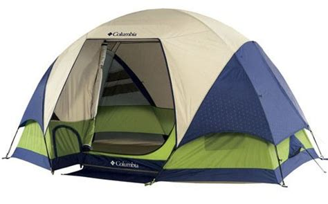 Tenda Dome Great Outdoor cing tents major tool of cing