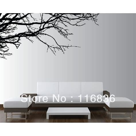 vinyl wall stickers promotion classic style xxx large size 100 quot x44 quot vinyl wall