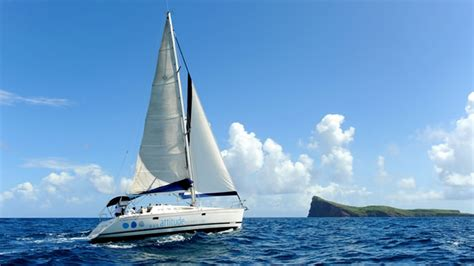 catamaran mauritius coin de mire excursions ile maurice hotel coin de mire ile maurice