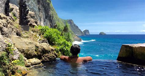 stunningly beautiful instagram worthy places  bali