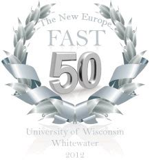 Uw Whitewater Mba Review by Mba College Of Business And Economics