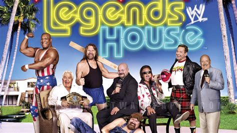 wwe legends house wwe legends house wallpaper 20044067 1920x1080
