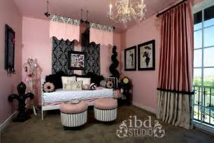 Bedroom Design Pink And Black Black And Silver Room Creative
