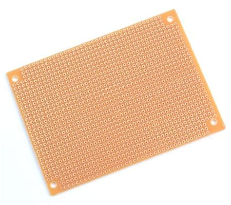 Bor Papan Pcb perf boards breadboards west florida components