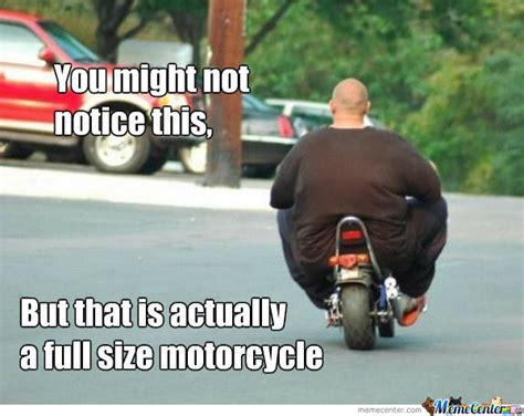 Funny Motorcycle Meme - welcome to memespp com