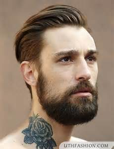 Galerry undercut hairstyle short mens