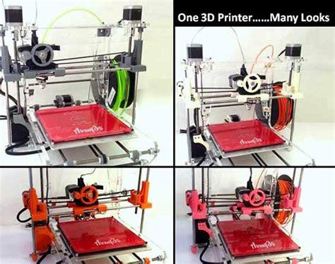Mesin Printer 3d teknologi printer 3d mesin printing canggih serbaguna