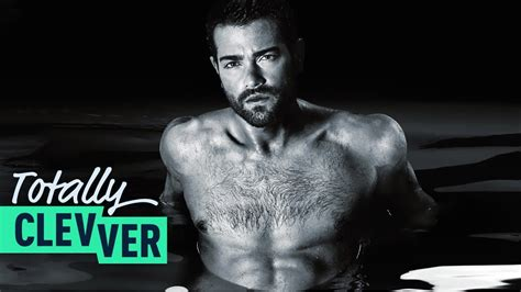 dallas s jesse metcalfe likes thongs sometimes totally