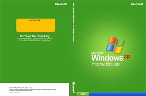 Windows Xp Home Edition by Archives Adoraris