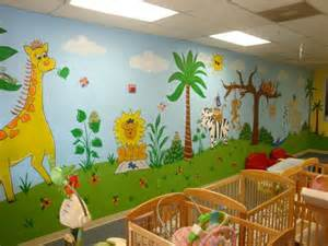 virginia mural photo in virginia daycare jungle mural complete wall 4 mural ideas