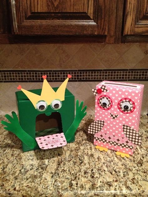 valentines boxes for school 29 best carnival images on