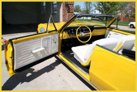 buy   gto convertible frame  restoration immaculate tripower  lincoln park