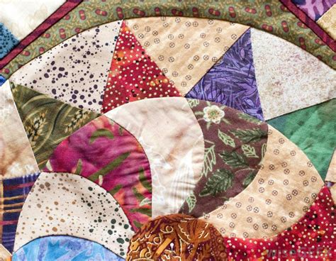Different Types Of Patchwork - what are the different types of quilting fabric