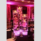 Quinceanera Balloon Centerpieces | 425 x 639 jpeg 50kB