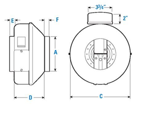 fantech fg series inline centrifugal fans fantech fr 150 wiring diagram fantech fr150 noise