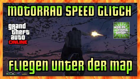 Gta 5 Online Motorrad Crew by Gta 5 Online Motorrad Speed Glitch Schnell Wie Ein Jet