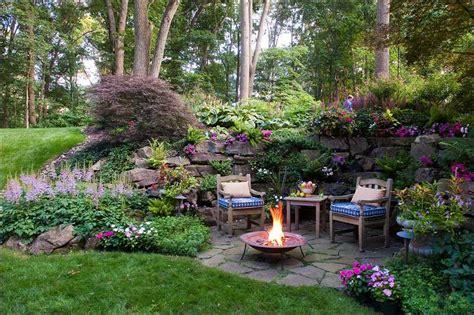 Gardens In Pennsylvania by A Grotto Garden In Pennsylvania Gardening