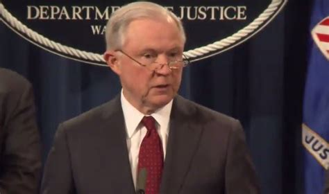 jeff sessions news conference attorney general jeff sessions says feds will take action