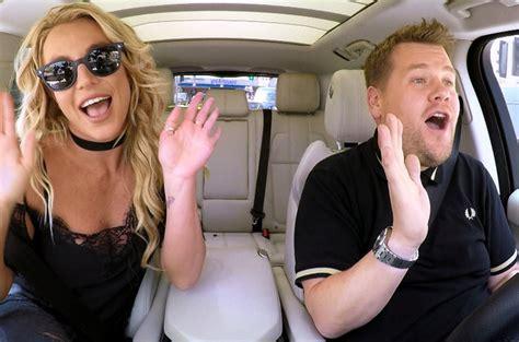carpool karaoke wishlist 19 artists we to see