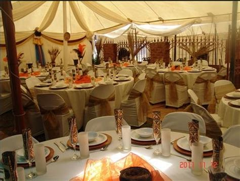 looking traditional wedding decor my wedding