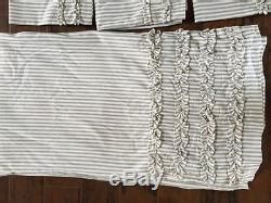 curtain wire system pottery barn shower curtain pottery barn latest curtains for kids