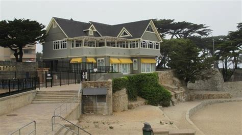 the house monterey the grill on point pacific grove ca california
