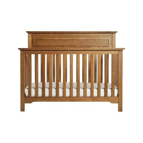 Da Vinci Convertible Crib Da Vinci Autumn 4 In 1 Convertible Wood Crib In Chestnut M4301ct