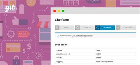 Yith W00c0mmerce Multi Vendor Premium V2 3 0 free yith woocommerce multi step checkout premium