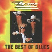 zz top the best of robius rockanblues zz top the best of blues 1997