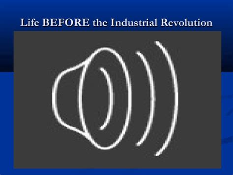 Mba Requirements Csustan by The Industrial Revolution 1750 1850