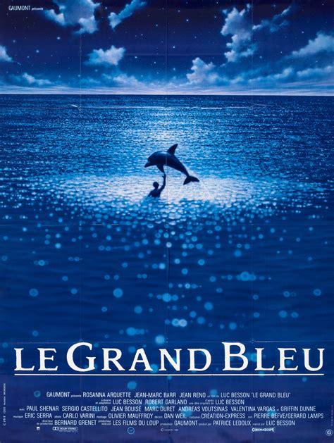 the big blue film quotes le grand bleu la critique