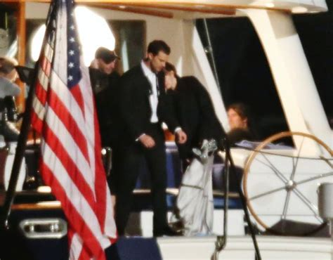 50 shades darker filming continues on luxury yacht as 50 shades darker filming continues on luxury yacht as