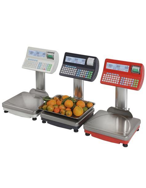 bilancia elettronica per alimenti bilancia da banco per negozio o alimenti con stante per