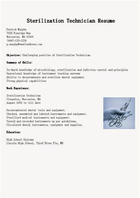 Special Effects Technician Cover Letter by Sle Resume For Business Development Executive Web Portal Pictures