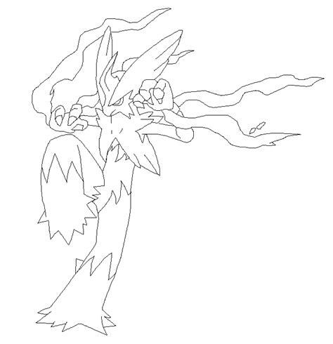 pokemon coloring pages mega blaziken pokemon sceptile coloring pages images pokemon images