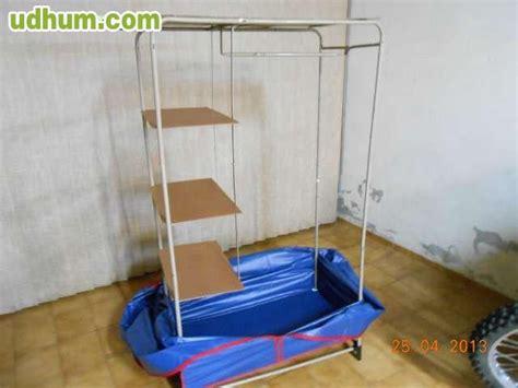 armarios de tela desmontables armario desmontable