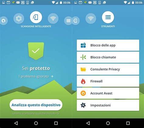 test antivirus android antivirus android salvatore aranzulla