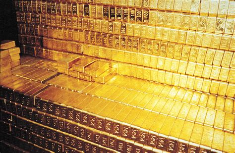 gold bank china s secret vaults where is all the missing gold