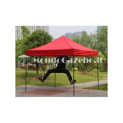 gazebo richiudibile 3x3 gazebo 3x3 metri richiudibile impermeabile
