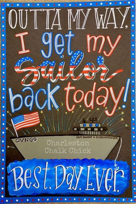 military homecoming sign deployment sign  home