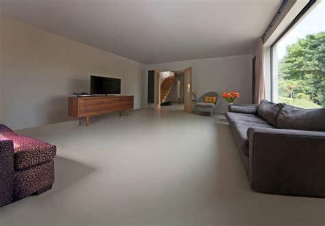 Poured Resin Floor by Poured Resin Floors Domestic Resin Flooring Seamless