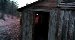 Evil Dead Cabin by The Evil Dead Usa 1981 Horrorpedia