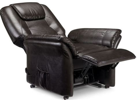 types of recliners a guide for types of leather recliners 4 a guide for