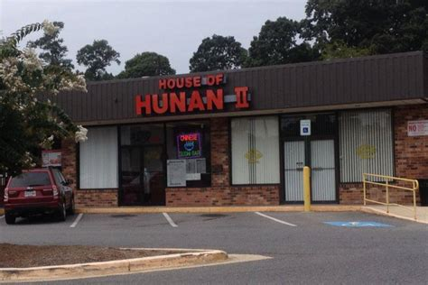 House Of Hunan Ii Severna Park Reviews