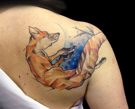 tattoo animal watercolor watercolor tattoo animal www imgkid com the image kid