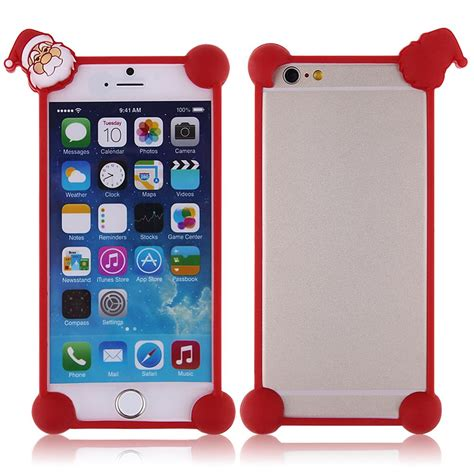 Mickey Soft Tpu Silicon Stand Cover Casing Universal Tablet 7 new soft silicone tpu universal phone bumper for iphone 6 6s ebay