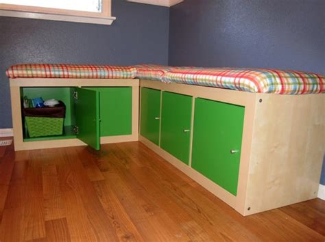 ikea hack breakfast nook 9 ingenious ways to hack ikea furniture for tiny