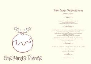 Free Dinner Menu Templates by Restaurant Menu Templates Free From Serif