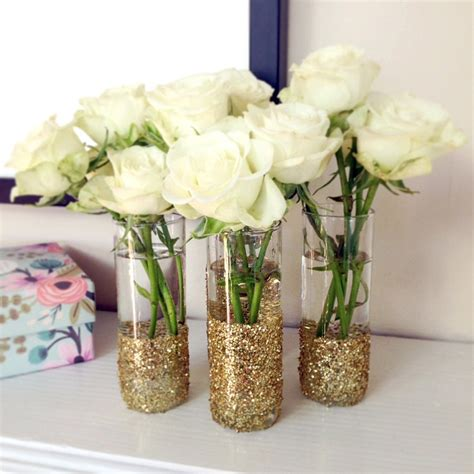 Decorate Vases by Top 10 Diy Chic And Creative Ways To Decorate A Vase Top