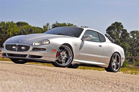 2005 Maserati Gransport For Sale by 2005 Maserati Gransport Coupe Stock 5735 For Sale Near